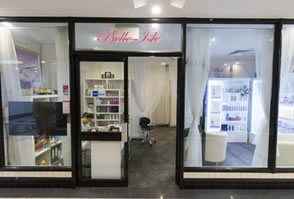 Belle Isle Beauty Salon Manly