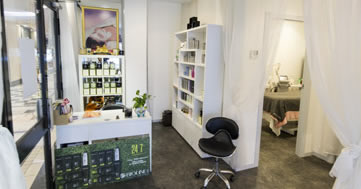 Beauty Salon Manly Northern Beaches
